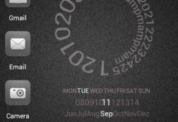 Circular Widget